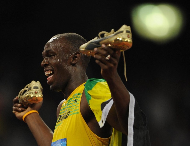 Could the king be outstanded ? Usain Bolt - 100m, 200m