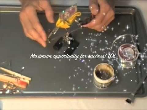 crafty soldering tutorials: Ongo Soldering, Jewelry Tutorials, J Soldering, Glasses Tutorials, Soldering Tutorials, Crafty Soldering, Lateral Rafti Soldering, Soldering Class, Jewelry Tools
