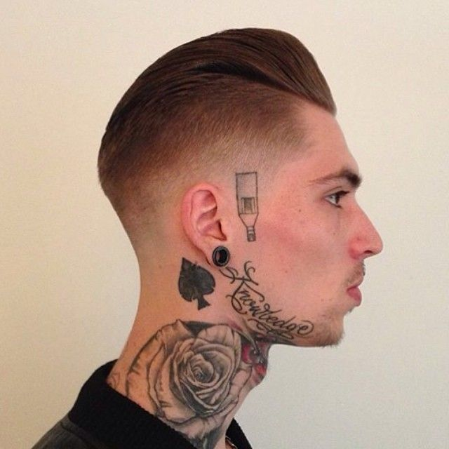 hair styles for 30 25 trending fade haircut styles ideas on 8481