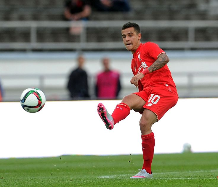 RE-READ Liverpool FC 2 HJK Helsinki 0: Coutinho and Origi ensure Reds triumph in Finland - Liverpool Echo