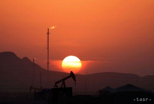 Situácia v Sýrii a Líbyi vplýva na ceny ropy - Ekonomika - TERAZ.sk
