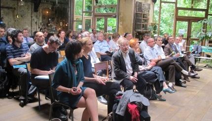 FSC Forest Stewardship Council France (FSC-FR) · Nos membres