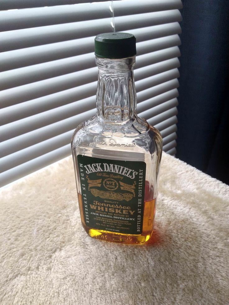Review #5: Jack Daniel's Green Label http://ift.tt/2oNd6UL