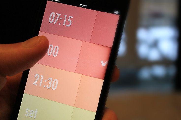 Alarm Clock (wip)  by Rick Waalders