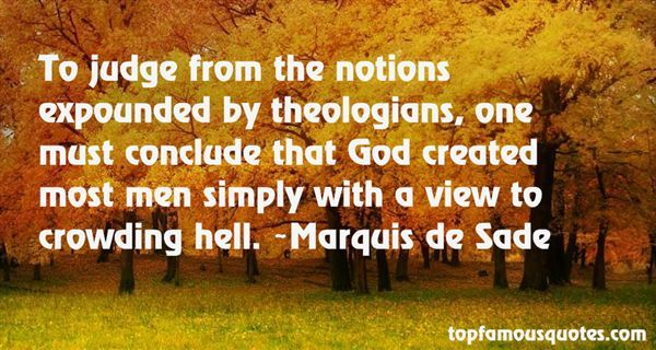 Marquis De Sade quotes: top famous quotes and sayings from Marquis ...