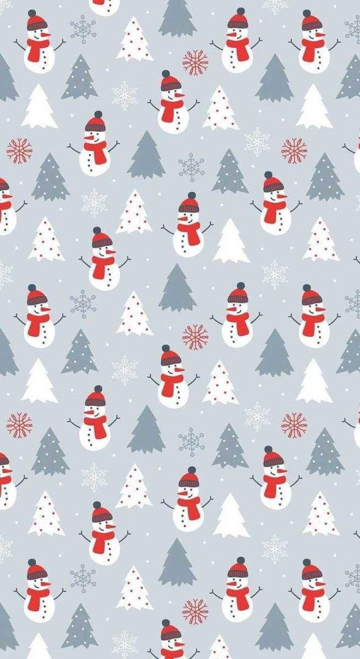 39 Beautiful Christmas Illustrations Christmas Illustrations Free Christmas Ill Christmas Phone Wallpaper Wallpaper Iphone Christmas Cute Christmas Wallpaper