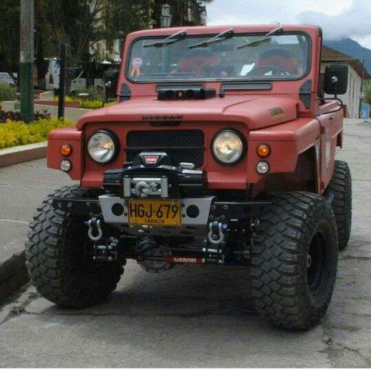 Nissan Patrol Colombia