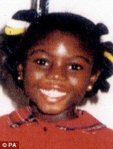 Victoria Climbie died in 2000 in one of Britain's worst child abuse cases.