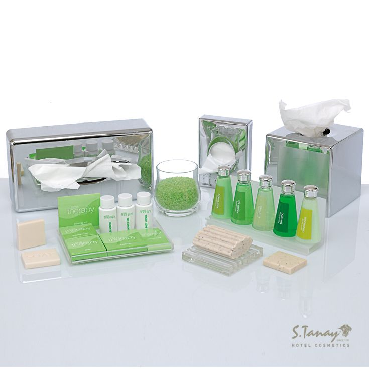 Spa Therapy | Sadi Tanay's Collection, Istanbul #hotel #guest #amenities #soap #shampoo #showergel #istanbul #otel #buklet