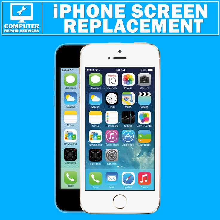how to get iphone on computer screen