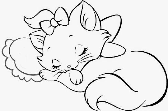 Riscos gatinha Marie - Cris Mandarini - Álbuns da web do Picasa ...