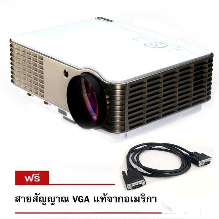 รีวิว สินค้า Ismart LED 3D HD Projector XGA รุ่น VH804 - WHITE ☄ ลดราคาจากเดิม Ismart LED 3D HD Projector XGA รุ่น VH804 - WHITE รีบซื้อเลย | partnershipIsmart LED 3D HD Projector XGA รุ่น VH804 - WHITE  รายละเอียด : http://online.thprice.us/DrRoG    คุณกำลังต้องการ Ismart LED 3D HD Projector XGA รุ่น VH804 - WHITE เพื่อช่วยแก้ไขปัญหา อยูใช่หรือไม่ ถ้าใช่คุณมาถูกที่แล้ว เรามีการแนะนำสินค้า พร้อมแนะแหล่งซื้อ Ismart LED 3D HD Projector XGA รุ่น VH804 - WHITE ราคาถูกให้กับคุณ    หมวดหมู่ Ismart…