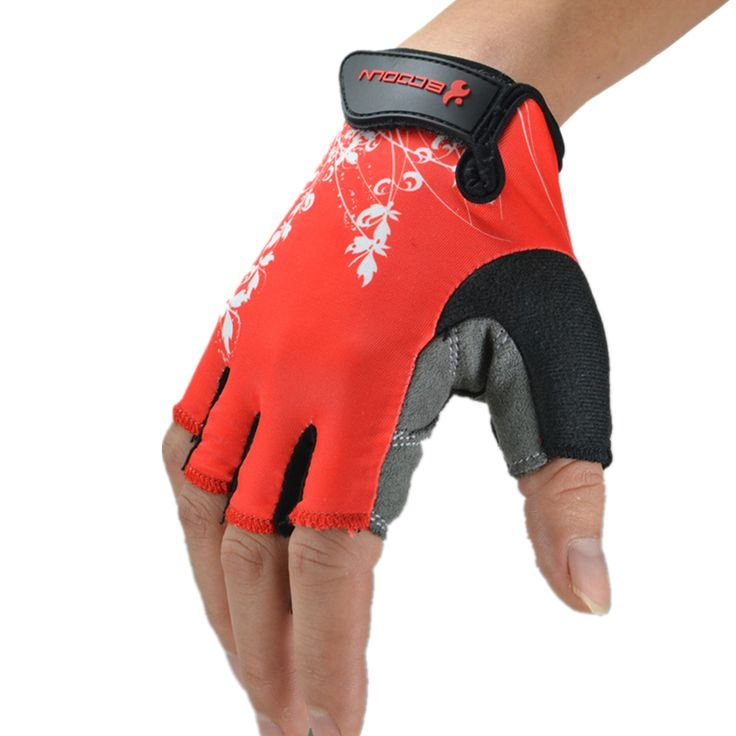 2017 Cycling Gloves Shockproof Breathable Summer Style MTB Road Bike Gloves Bicycle Gloves Gel Pads Luva De Ciclismo Gants Velo