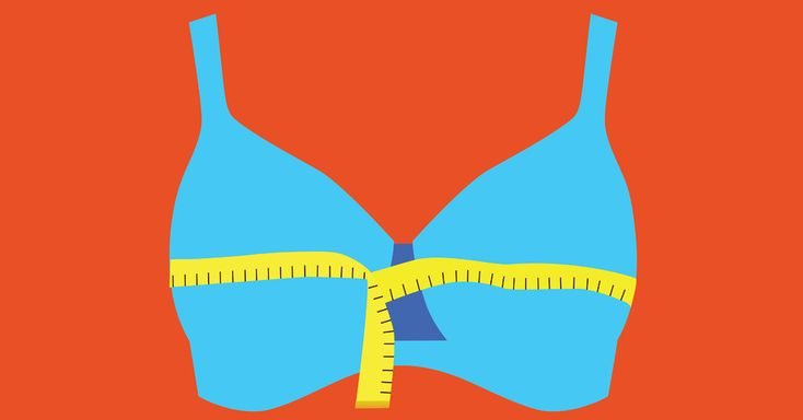 Are 8 Out of 10 Women Really Wearing the Wrong Bra Size? www.nytimes.com / …