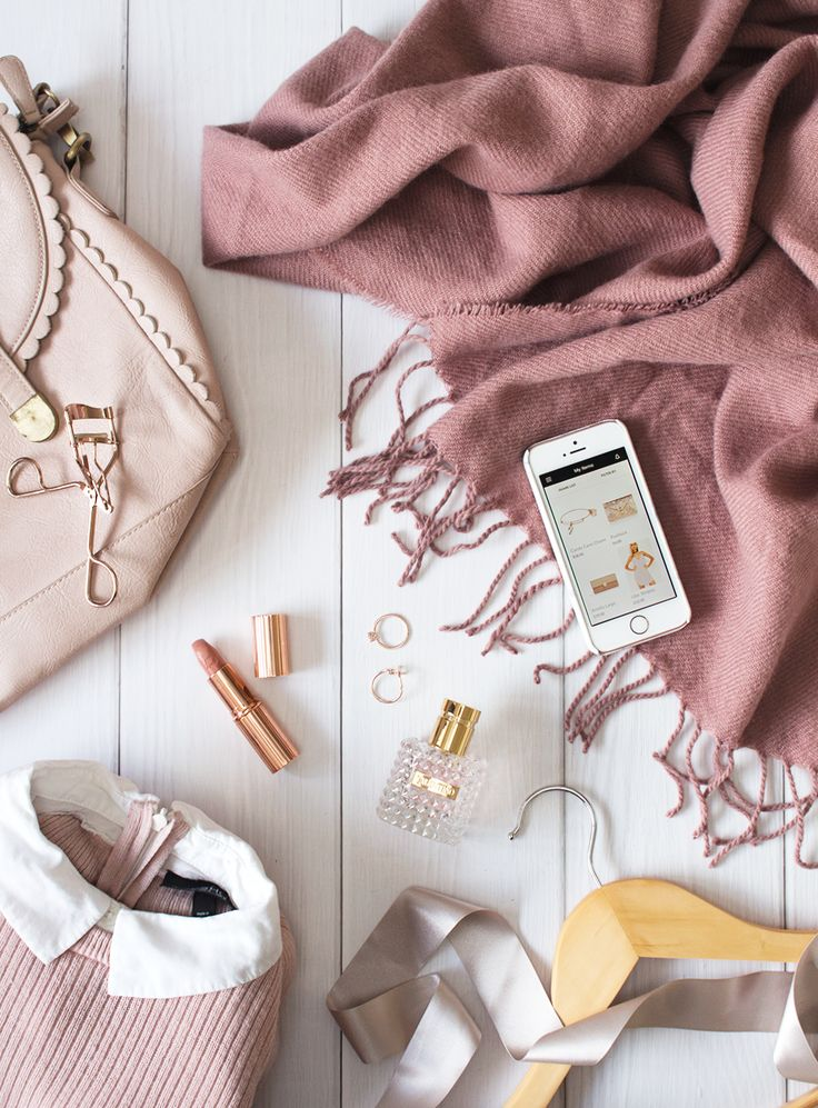 The App For Online Shopping Addicts. (Gemma Louise)Juli Lukas
