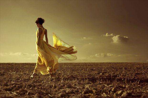 Fashion Photography by Dmitry Bocharov