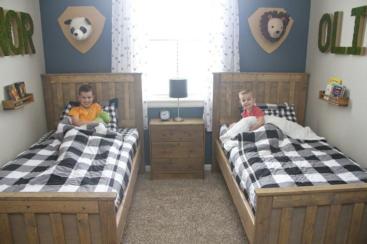 Zipper Bedding for my kids' beds.....best solution EVER!! | Make It and Love It