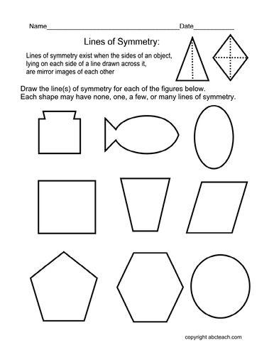 1000 ideas about symmetry worksheets on pinterest symmetry activities geometry worksheets. Black Bedroom Furniture Sets. Home Design Ideas