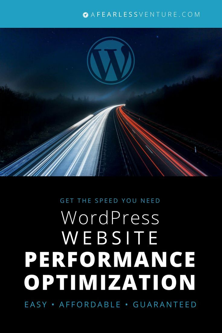 Your WordPress site loads too slowly. You've read about how to improve page speed, but you've got better things to do with your genius than drag it into all ...