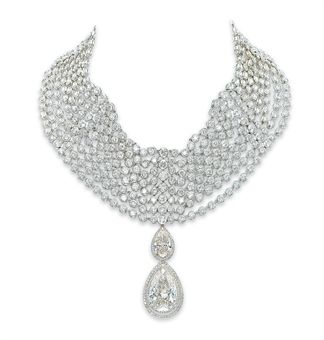 A Diamond Choker by AdlerBling, Diamond Jewelry, Diamonds Jewelry, Amazing Diamonds, Diamonds Choker, Diamonds Adler, Adler Choker, Diamonds But, Baubles