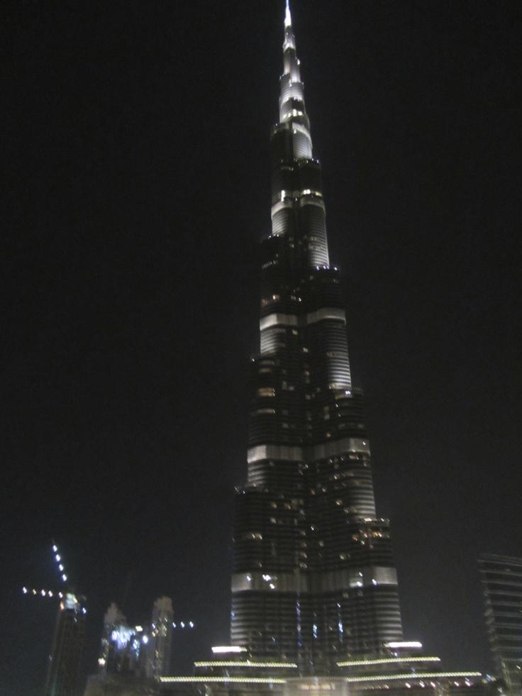 Burj Khalifa Burj khalifa, Dubai travel, Travel photography