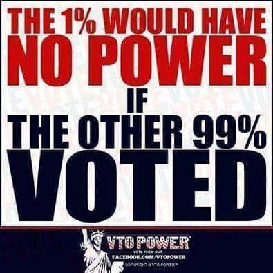 FUCKING VOTE !!!!!!!!!!