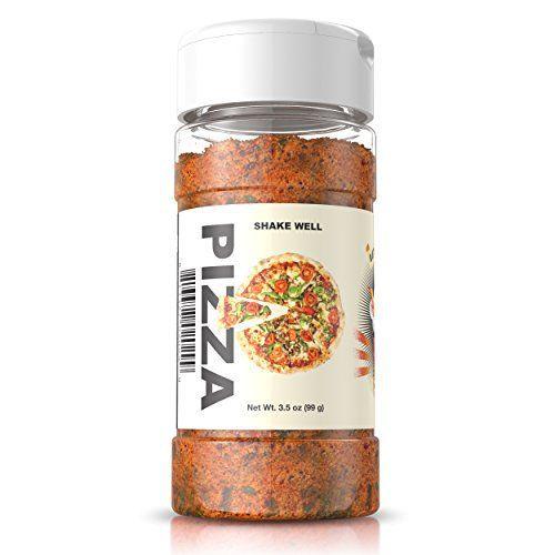 Flavor God Seasonings (Pizza Seasoning, 1 Bottle) - http://mygourmetgifts.com/flavor-god-seasonings-pizza-seasoning-1-bottle/