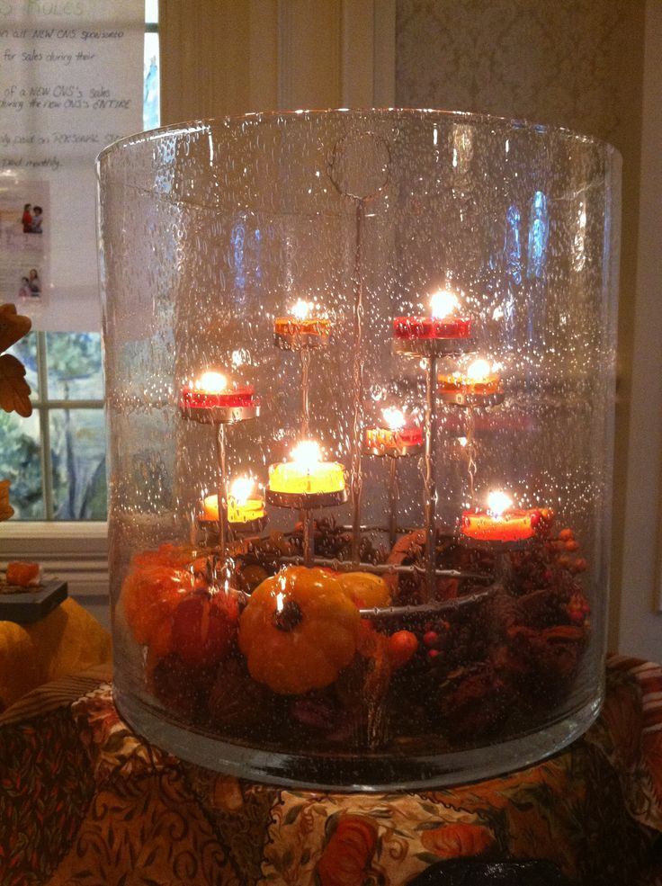 10 images about partylite decorating ideas on pinterest for Partylite dekoration