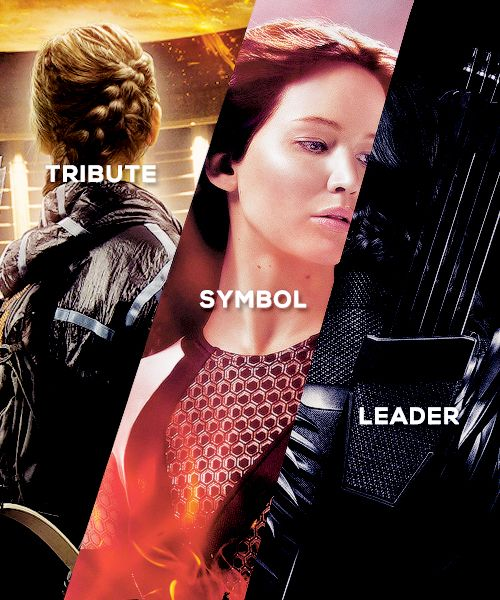 The evalution of Katniss