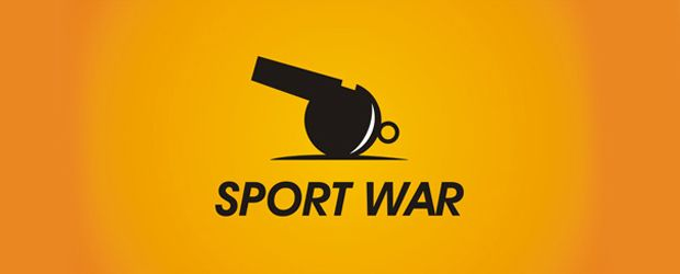 20 Creativos ejemplos de logotipos para empresas relacionadas con el deporte | TodoGraphicDesign (Móvil)
