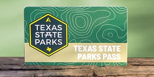Campgrounds and Camping Reservations - Texas State Parks ...