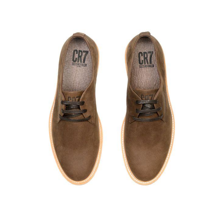 CR7 Zarco Derby – Portugal Footwear
