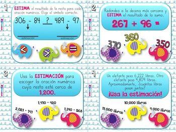 4th-Grade-SPANISH-Math-PowerPoint-Games-MEGA-Bundle-1538742 Teaching Resources - TeachersPayTeachers.com