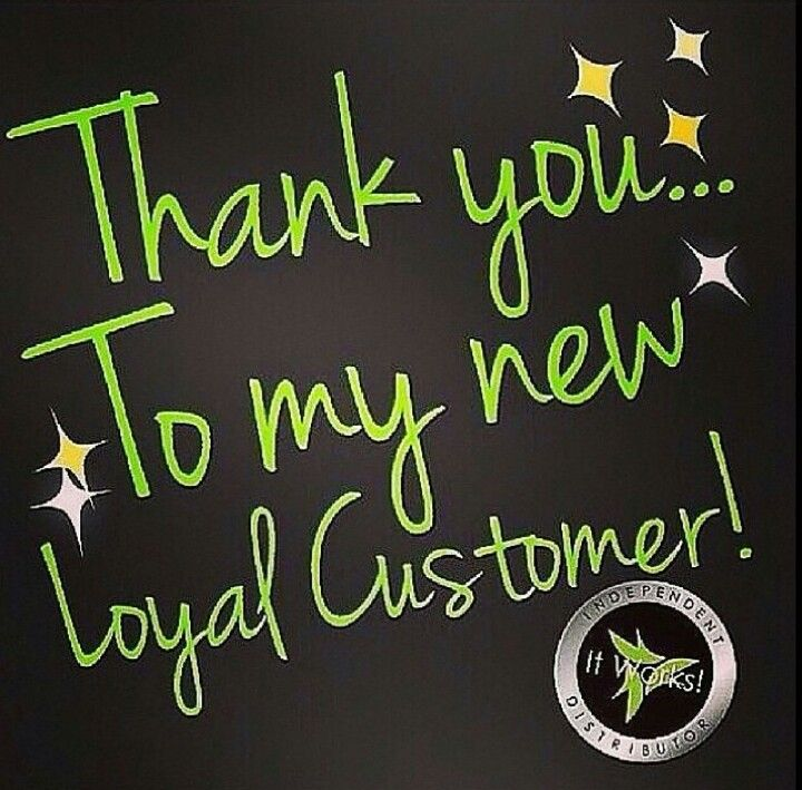 Congrats to my new Loyal Customers.....TS & MB  They'll  get to enjoy of the benefits of our loyal customer program ⤵   Free shipping in the U.S  Wholesale pricing   Ability to monitor her account online  Access to edit & track orders  Free membership to Fit Works community  www.klasywraps.com