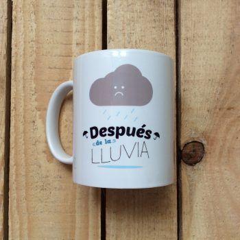Todo pasa y al final el sol siempre vuelve a salir (por suerte) 🙂  Producto Papelaria Shop. Diseñado y fabricado en España.