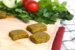» Dado vegetale - Ricetta Dado vegetale di Misya