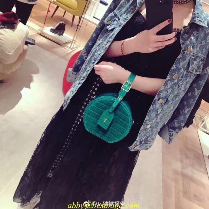 161b33827b Louis Vuitton Petite Boite Chapeau Bag #fashion#popular#Louis ...