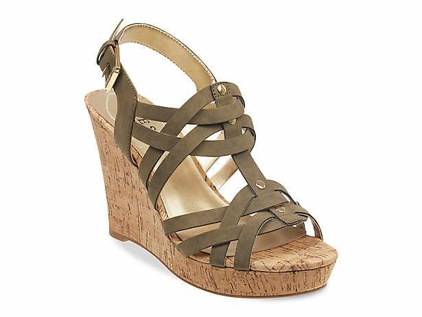 Womens sandals wedges, Wedge sandals