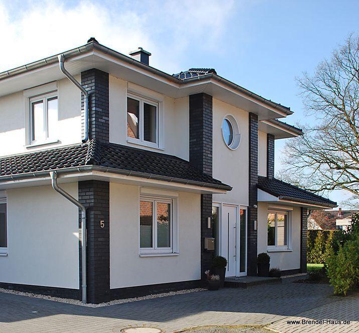 1000 bilder zu haus aussenfassade auf pinterest villas garage hobbyraum und haus. Black Bedroom Furniture Sets. Home Design Ideas
