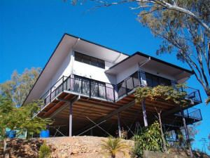 76+ Pole Home Design Queensland - Pole Home Design To Suit A Sloping ...