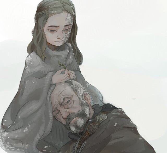 """Mi piace"": 43.1 mila, commenti: 140 - Game of Thrones (@gameofthronesnotofficial) su Instagram: ""Fan Art Davos and Shireen"""