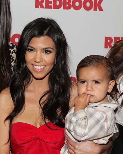 The best dressed toddler and mini-Kardashian Mason has an allergy to the nuts, and the Kardashian clan know that peanuts are now banned in the house