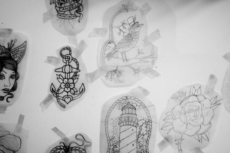 Bella Tinta estudio de tatuajes