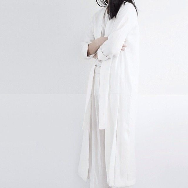 Cashmere Silk Scarf - YUCCA IN WHITE SANDS by VIDA VIDA EBVDKzOn