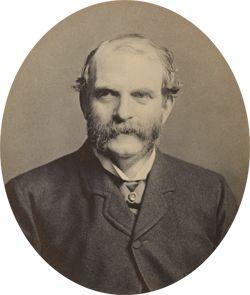 Samuel Sandars