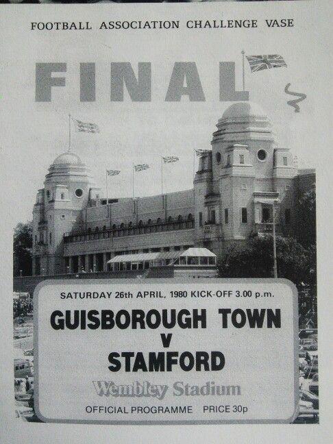 Guisborough town 1980