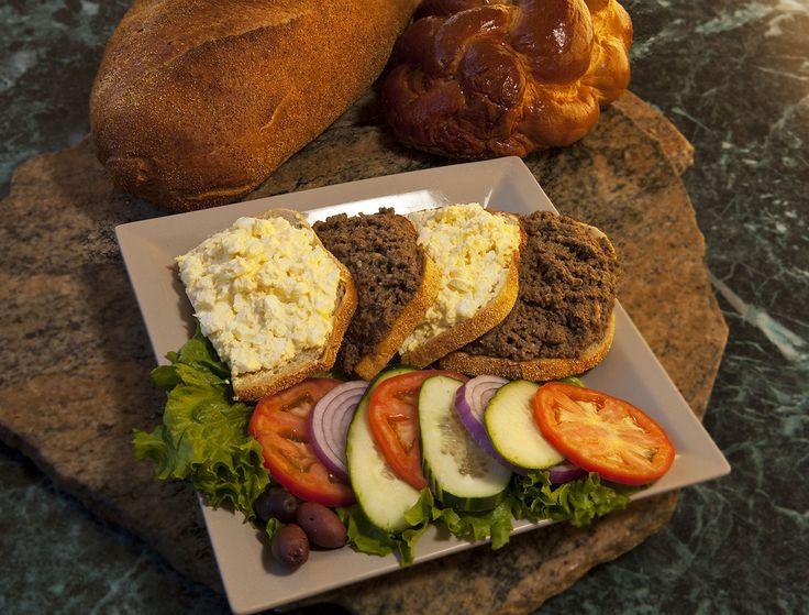 Sherman's Deli and BakeryA Kosher-Style Family Restaurant in Palm Springs and Palm Desert