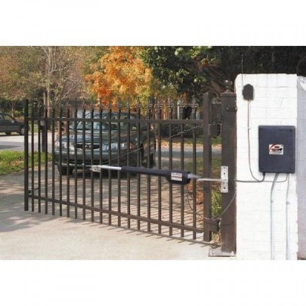 54 best images about gate opener automatic gate review of the mighty mule 500 hd single gate opener fm500