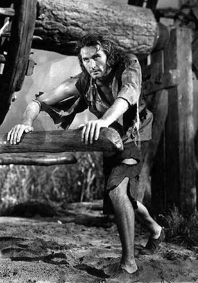 Errol Flynn Sea Hawk , Errol Flynn Pirate , Errol Flynn Swashbuckler ...