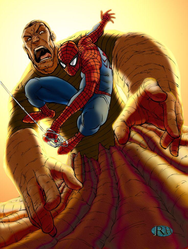 29 best images about Marvel - Sandman on Pinterest ...